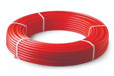 Труба полиэтиленовая PRO AQUA 20x2 мм, красная