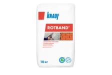 Штукатурка KNAUF Ротбанд гипсовая универсальная, 10 кг