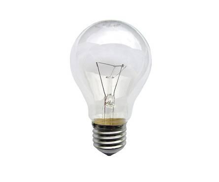 Лампа ЛОН 60Вт 230В Е27 Фотография_0