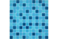 Мозаика Caramelle Mosaic Acquarelle Aristea 298х298х4 мм, чип 23х23 мм