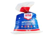 Шпаклевка ВТВ на основе ПВА, 15 кг