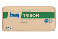 Пол KNAUF Трибон самонивелирующийся, универсальный, 30 кг