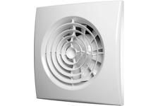 Вентилятор вытяжной Era AURA 4C D100 осевой, накладной