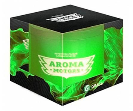Ароматизатор гелевый Aroma Motors Juice Citrus 100 мл