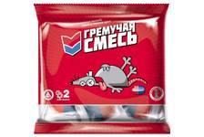 Гремучая смесь 200 гр