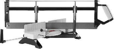 Стусло - пила ЗУБР ЭКСПЕРТ угловое,поворотное.металлическое.основание - алюминий. 560мм Фотография_0