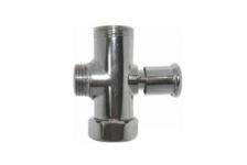 Вентиль клапанный (дивертор)
