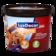 Пропитка для дерева акриловая LUXDECOR PLUS 1л (Дуб)