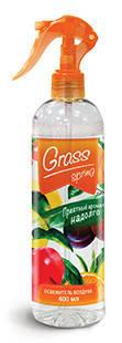 Жидкое ароматизирующее средство с ароматом Spring 400мл