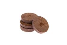 Торфяные таблетки для рассады Агроуспех 36 мм (уп/10 шт)