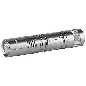 Фонарь светодиодный Металл, 0,5 Вт светодиод 30 лм/Вт, бат. 1*AA TDM SQ0350-0012 Фотография_0