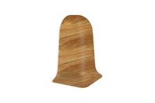 Угол для плинтуса наружный VOX SMARTFLEX Дуб Дартфорд 544
