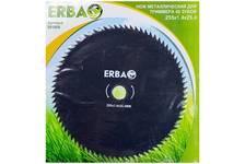 Нож для триммера EBRA 80 зубов, 255х1.4х25.4