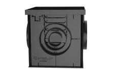 Дождеприемник пластиковый Steelot SteeStart 300*300 мм