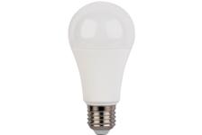 Лампа светодиодная Ecola груша, 20Вт, 230В, Е27, 6500К