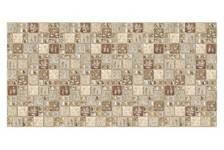 Панель ПВХ 955х480мм Мозаика Осенний лист