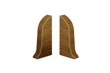Заглушка OPTIMA (602) Бамбук прессованный