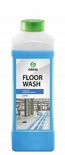 Средство д/мытья полов Floor Wash (1кг) GRASS