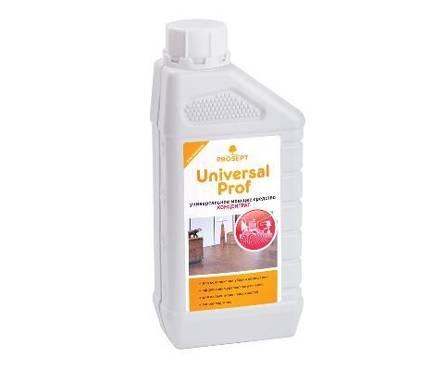 Юниверсал Проф, универ.моющее средство, готовое 1л