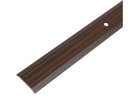 Порог-кант 45мм*15мм *1,8м бук натуральный П49.39 Фотография_0