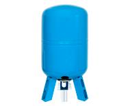 Бак расширительный WESTER 24л для водоснабжения вертикальный