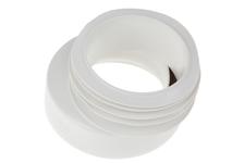 Эксцентрик для унитаза Ани Пласт W0410 жесткий, 20 мм