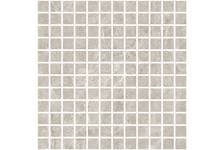 Мозаика Bode Marble Porcelain Nuvola POL, 300х300 мм, серый