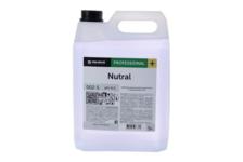 Нейтральное моющее средство Pro-Brite Nutral, 5 л