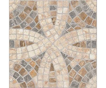 Плитка напольная Темпл 402х402 мм (1 уп. 10шт 1,62м2) KERAMA MARAZZI Фотография_0