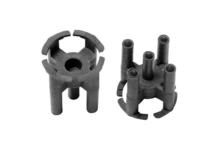 Стойка- фиксатор  для арматуры (стульчик) 25 мм