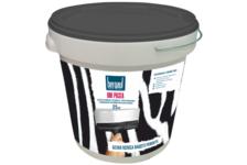 Шпаклевка финишная BERGAUF Uni Pasta полимерная, 25 кг