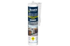 Герметик Bostik Perfect Seal идеальный универсальный силикон, прозрачный, 280 мл