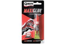 Секундный клей Quelyd Maxiglue LQ3G, 3 г