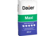 Клей для плитки DAUER Maxi 25кг (48)