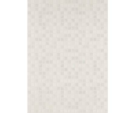 Керамическая плитка облицовочная Березакерамика Квадро белый 250х350 (1 уп. 1,4м2 16шт) 1сорт Фотография_0
