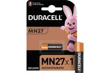 Батарейки Duracell, MN27