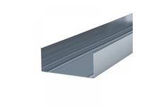 Профиль направляющий 100х40 (ПН-6), (3 м), 0,4 мм