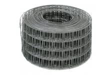 Сетка сварная 50x60х1,6 (1,0х25) неоц.(25м2)
