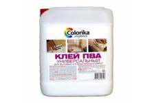 Клей ПВА Colorika Agua универсальный 1кг