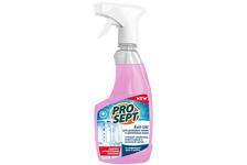 Спрей PROSEPT Bath UNI для чистки сантехники универсальный, 0,5 л