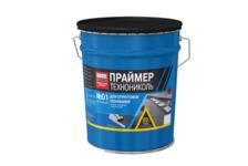 Праймер битумный ТЕХНОНИКОЛЬ №01 (20 л/16 кг)