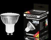 Лампа источник света LED01-JCDR-220V-3W-3.0K-GU10 Hyundai Фотография_0