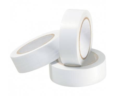 Набор изоленты белой MATRIX, 19 мм х 10 м, 3 шт.  Фотография_0
