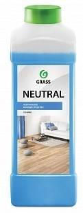 Средство для  мытья пола Neutral (1кг) GRASS
