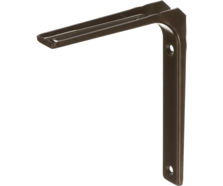 Кронштейн STAYER MASTER 125*150*1,2 мм коричневый Фотография_0