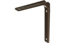 Кронштейн STAYER MASTER 125*150*1,2 мм коричневый