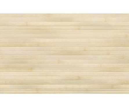 Плитка облицовочная Golden Tile Bamboo 250х400 мм, бежевая Фотография_0