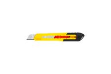 Нож STAYER STANDARD 18 мм, с сегментированным лезвием