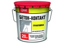 Бетон-контакт СТАРАТЕЛИ 20 кг
