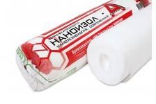 Мембрана Наноизол A гидроизоляционная, ветрозащитная, паропроницаемая (35 м2)